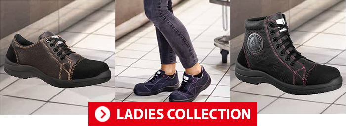 Collection Ladies Lemaitre
