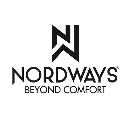 Logo Nordways chaussures