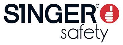 Logo Singer Safety EPI