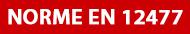 Norme EN 12477 gant soudeur