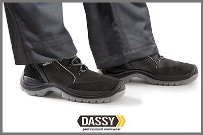 Ourlet de 5 cm supplémentaires Dassy Liverpool