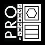 Pictogramme norme EN ISO 15797 lavage industriel