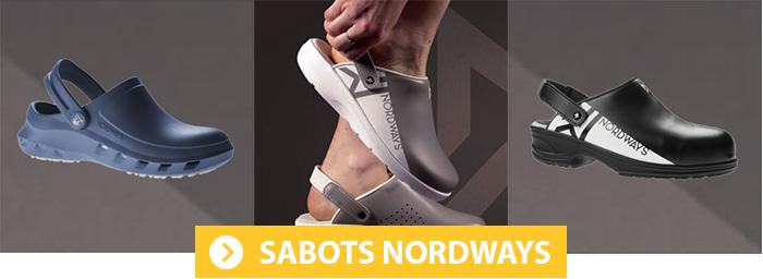 Sabots Nordways