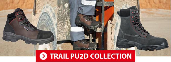 Collection Trail PU2D Lemaitre