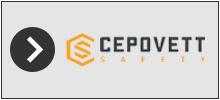Logo Cepovett Safety Workwear