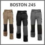 Pantalon chantier dassy boston 245