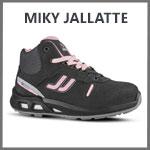 Basket de sécurité pour femme Miky Jallatte