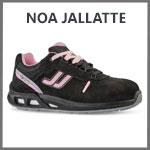 Basket de sécurité femme Jallatte Noa