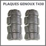 Plaques de genoux T430 LAFONT CEPOVETT